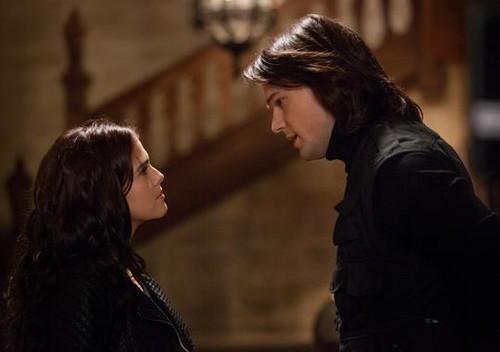 'Vampire Academy: Blood Sisters' stills