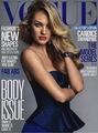 Vogue Australia June 2013