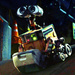 ★ WALL-E ☆