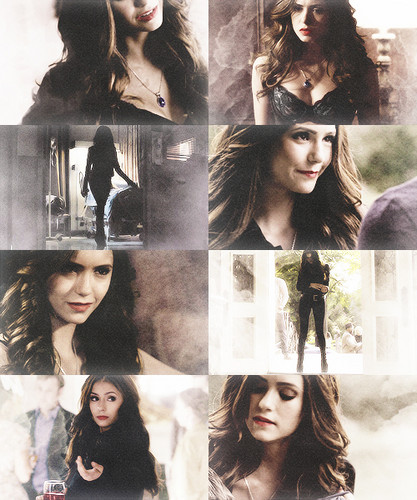 """We haven't officially met. I'm Katherine."""