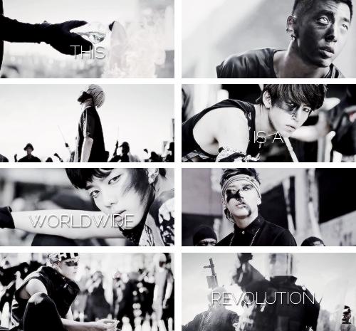 ♥Zelo Badman MV♥