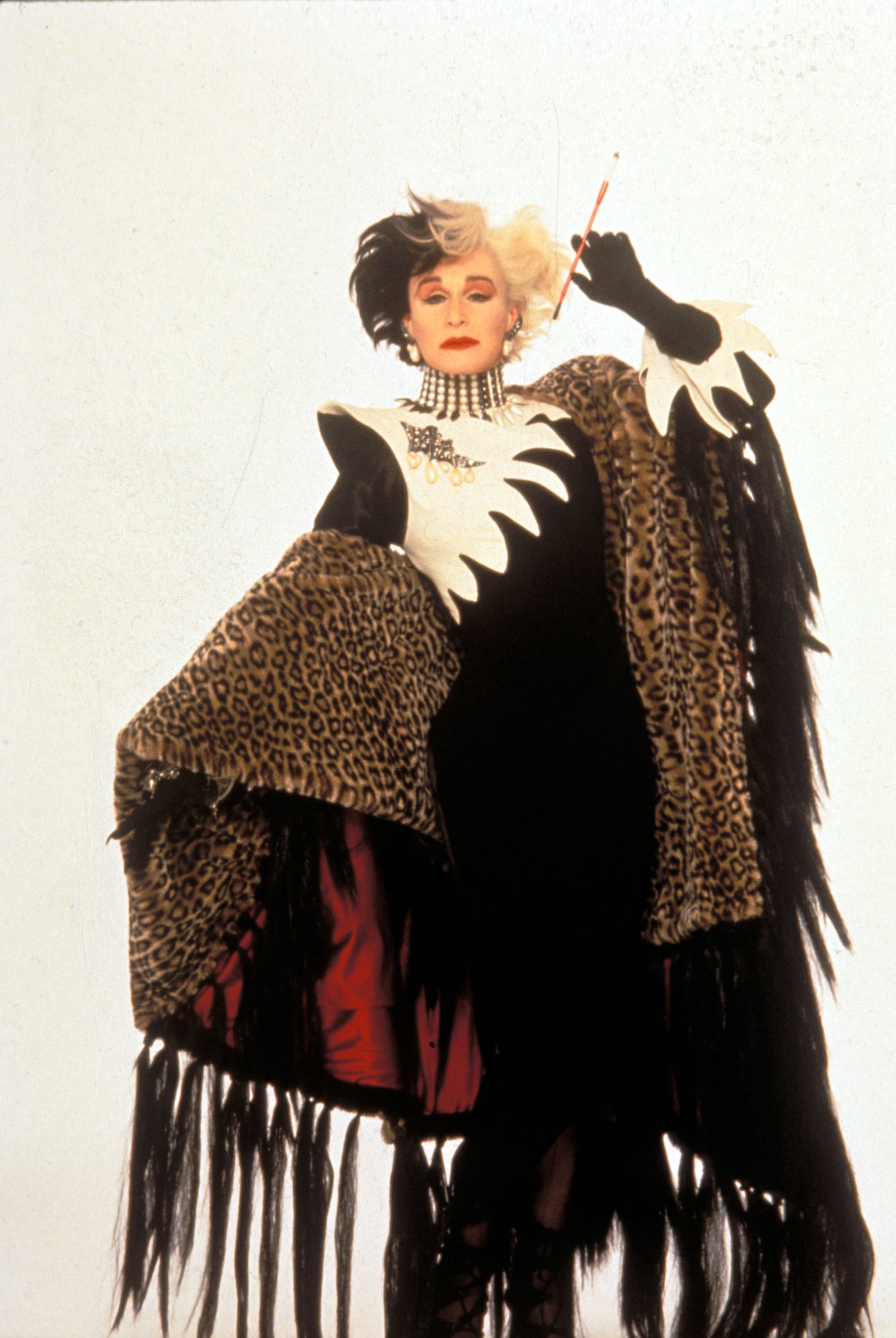 101 Dalmatians - Glenn Close Photo (35236758) - Fanpop