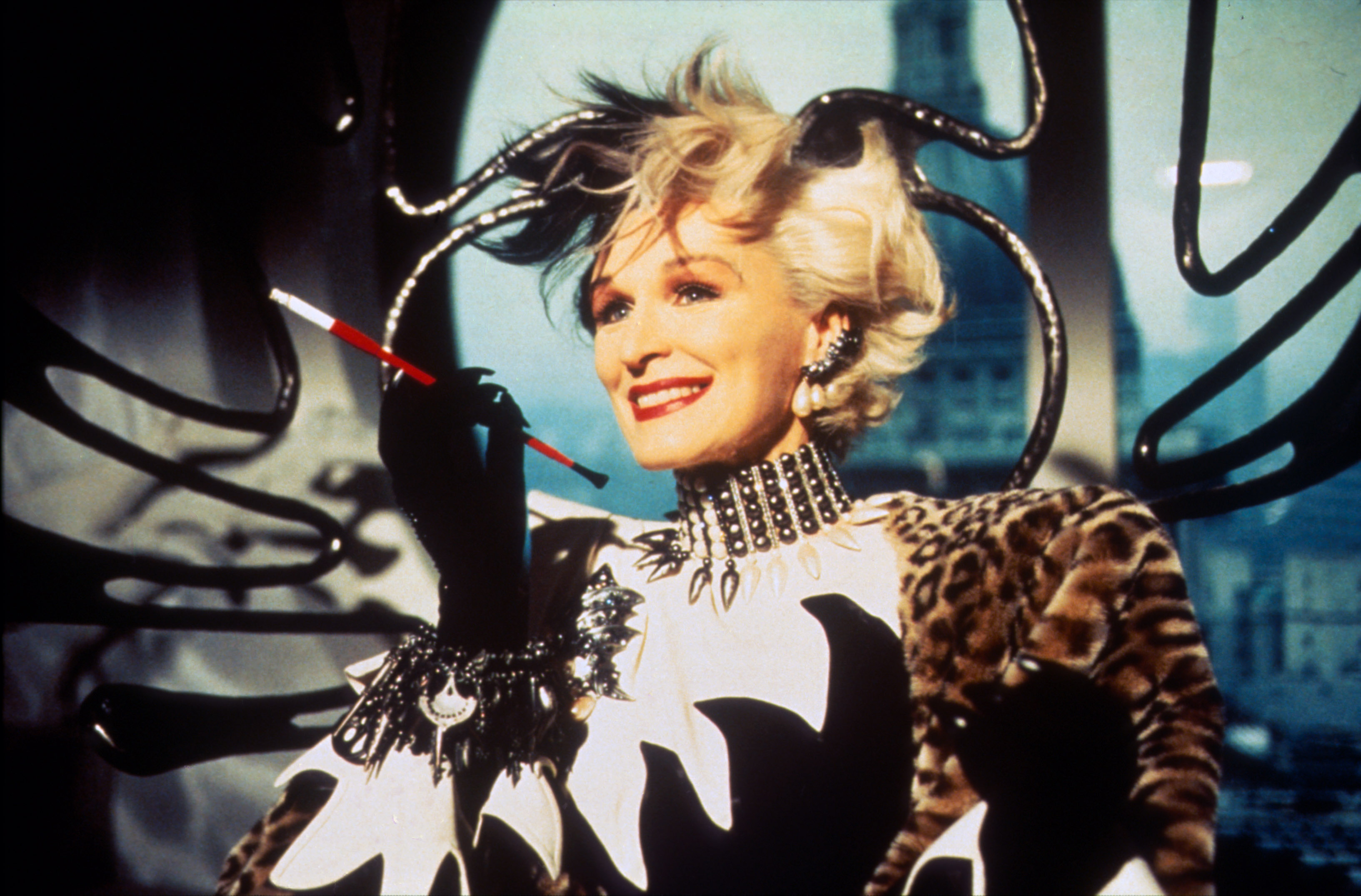 Glenn Close images 101 Dalmatians HD wallpaper and ...