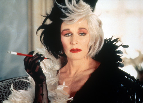 Image result for glenn close 101 dalmatians