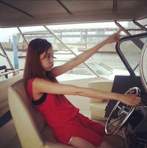 130802 Juyeon Opens up Instagram Account + Update