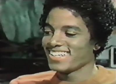 1979 Interview With Journalist, Barbra Walters