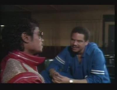 "1983 ""EBONY/JET Showcase"" Interview"