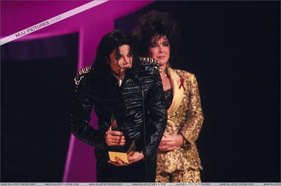 1993 American musique Awards