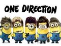 1D soo cute - one-direction photo