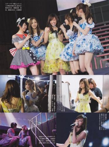 20130823-30 - Maeda Atsuko @ Sapporo Dome