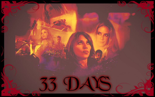 33 DAYS SOA FANS!