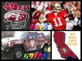 49ers - san-francisco-49ers fan art