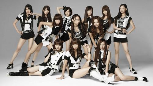 AKB48!<3