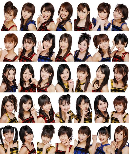 Unohana~The Fanpop User Images AKB48