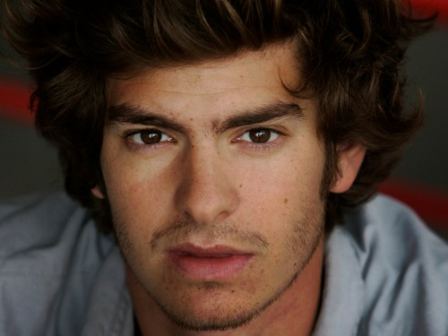 Andrew Garfield wallpaper probably containing a portrait called ANDREW