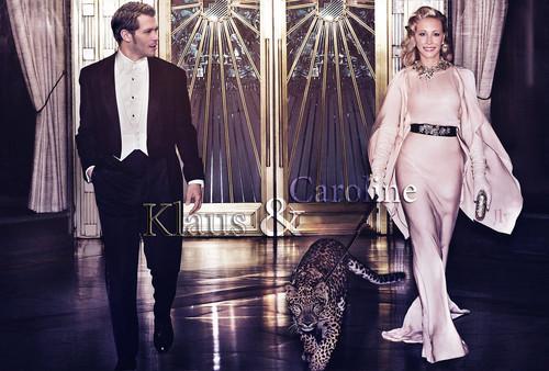 AU: Mr & Mrs Gatsby
