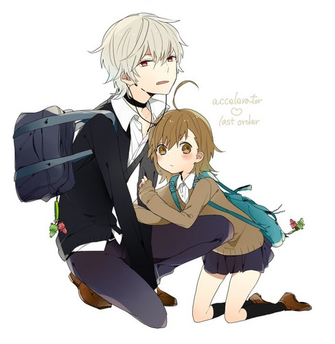 Accelerator and last order