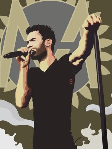 Adam the Virtuoso