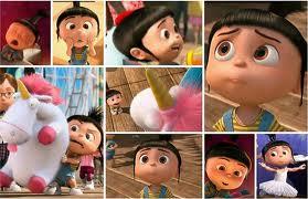 Agnes - Despicable Me images Agnes' Cute Photos! wallpaper and background photos