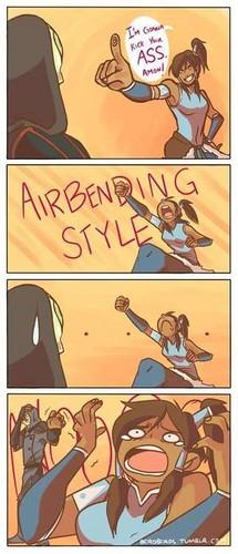 AirBending