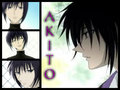 Akito - fruits-basket photo