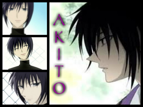 Akito - Fruits Basket Photo (35233267) - Fanpop