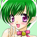 Alala - mermaid-melody icon