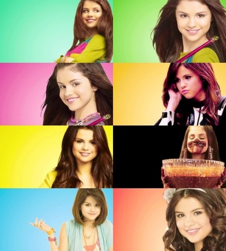 Alex Russo October 12, 2007-March 15, 2013
