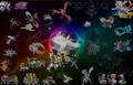 All Pokemon Legendaries