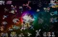 All Pokemon Legendaries
