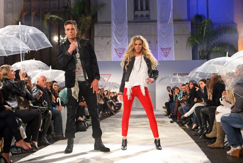 America's अगला चोटी, शीर्ष Model: Guys and Girls