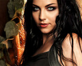 evanescence - Amy Lee wallpaper