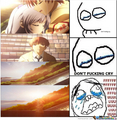 Angel Beats Meme! X3 - angel-beats photo