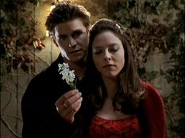 Angel and Drusilla