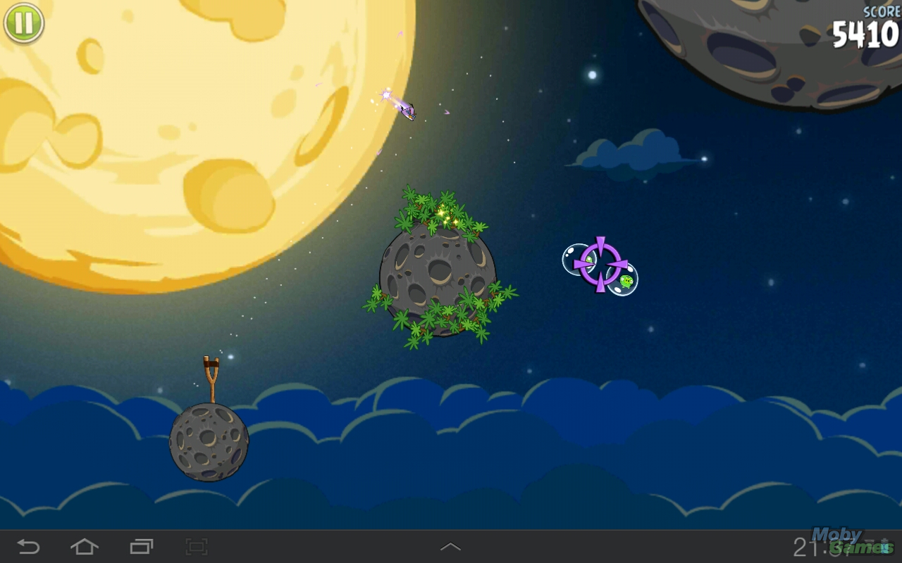 Angry Birds Space thumb
