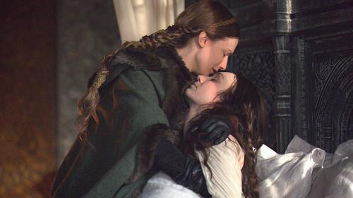 Anne & Isabel Neville