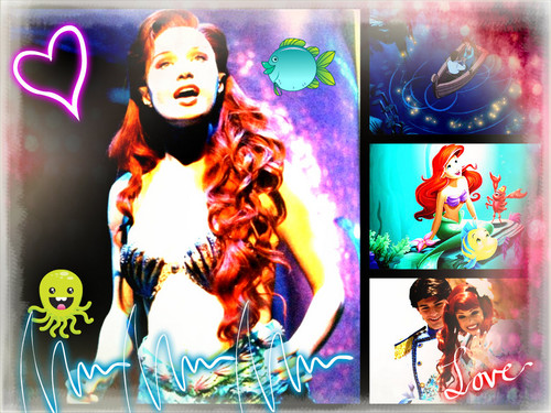 Ariel Collage