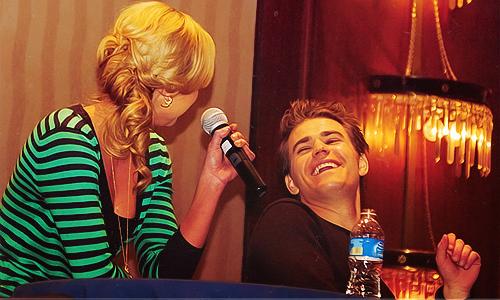 Arielle & Paul