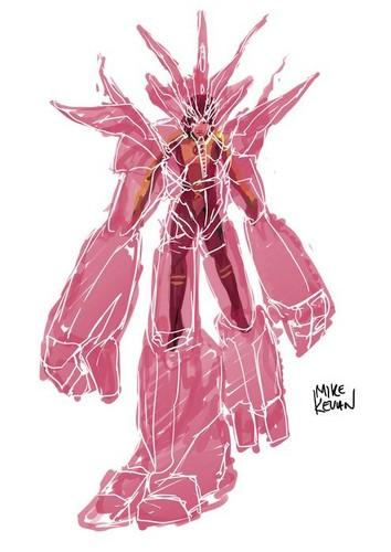 Armor / Hisako Ichiki