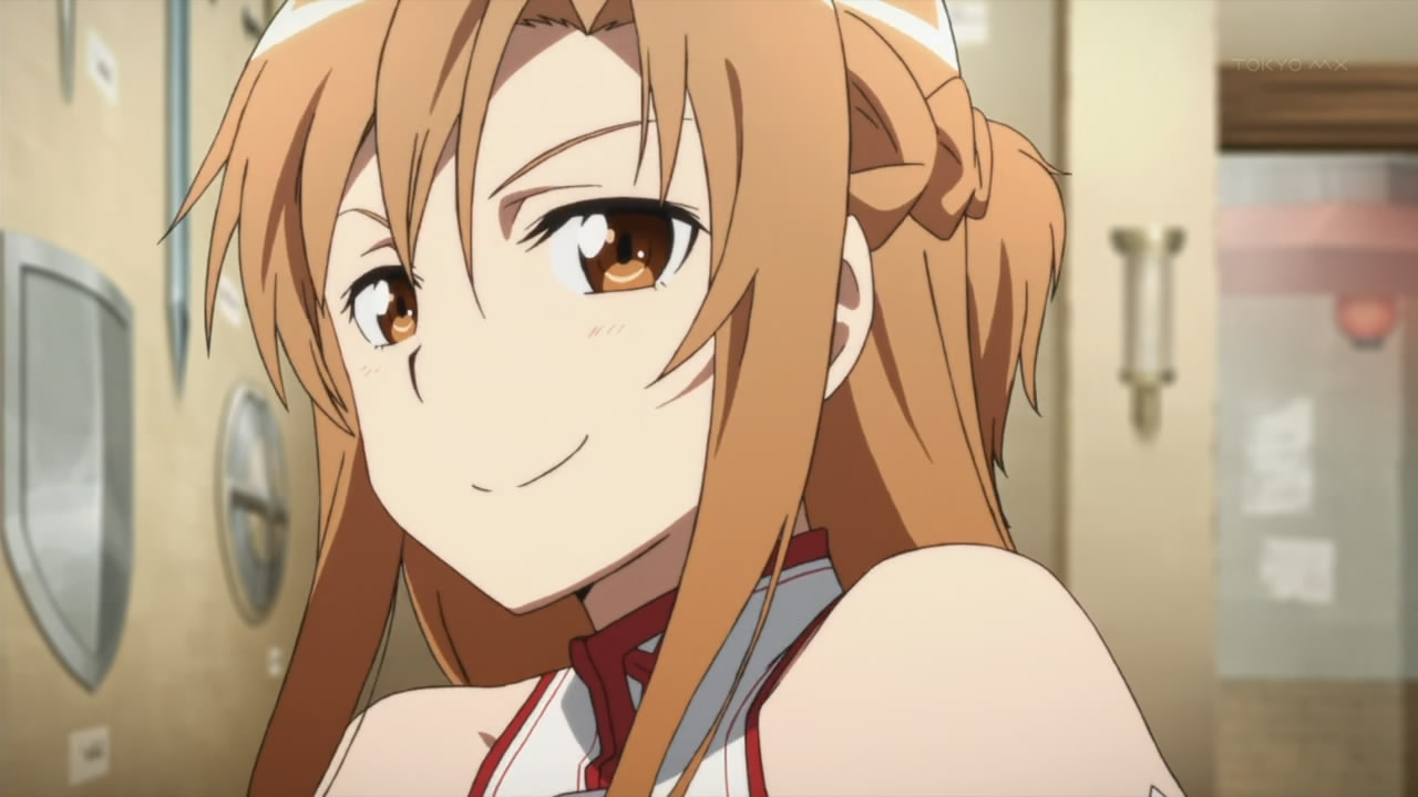 Sword Art Online images Asuna Yuuki HD wallpaper and background photos ...: www.fanpop.com/clubs/sword-art-online/images/35231771/title/asuna...