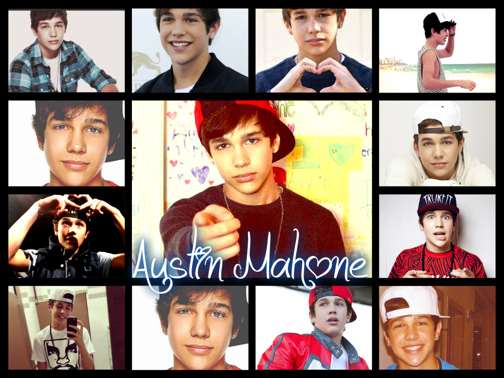 Austin Carter Mahone Images HD Wallpaper And Background Photos