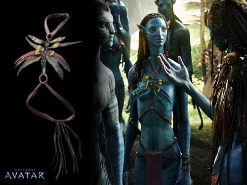 Avatar wallpaper probably containing a lippizan and a horse trail entitled Avatar
