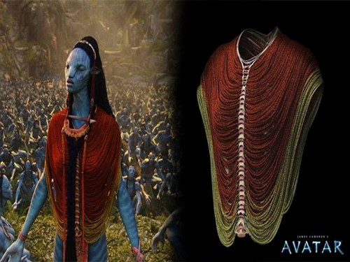 Avatar پیپر وال probably containing a surcoat, سورکوت titled Avatar