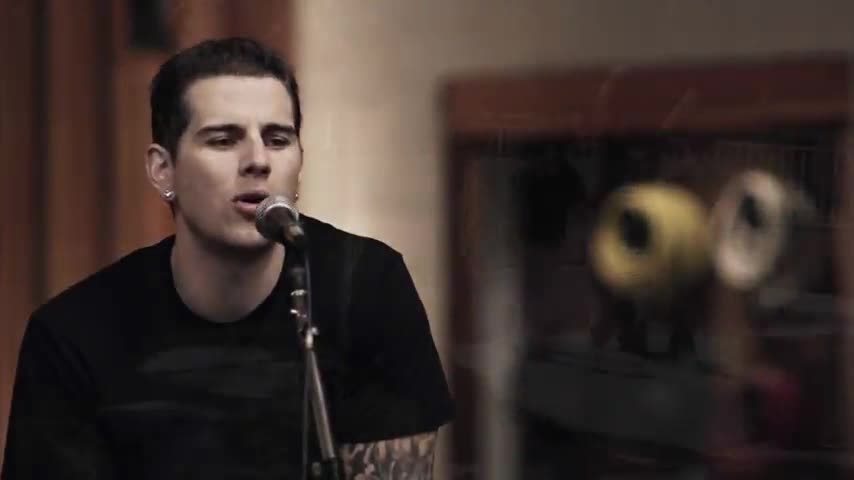 M Shadows So Far Away So Far Away  Music Video