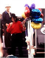 BALLOONS - michael-jackson photo