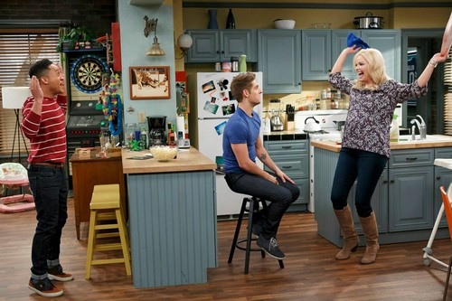 Baby Daddy Sneak Peek Fotos 2.12