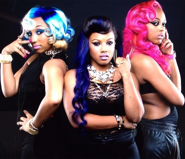 Babydoll OMG Girlz Images AKA MissBreaunna Womack Wallpaper And Background Photos