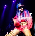 Babydoll rocking it - babydoll-omg-girlz photo