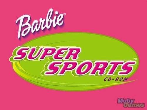 Barbie: Super Sports