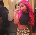 Beauty AKA Miss.Bahja Rodriguez